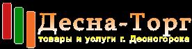 Логотип Десна-Торг 1