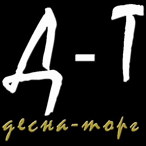 Логотип Десна-Торг 3.2